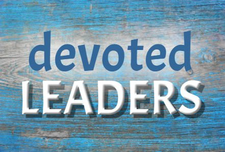 Devoted leaders